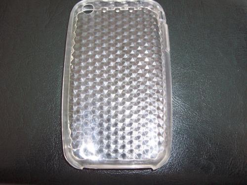 Husa Silicon Transparenta Pentru Telefon Apple Iph