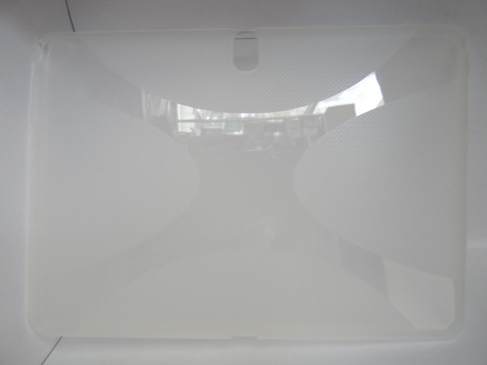 Husa Silicon X-line Transparenta (epc) Pentru Tabl