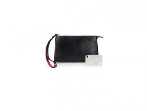 Husa Sony Ericsson Idc-24 Neagra Pentru Telefon So