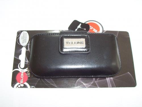 Husa Telone Nova (toc) Neagra Pentru Telefon Nokia