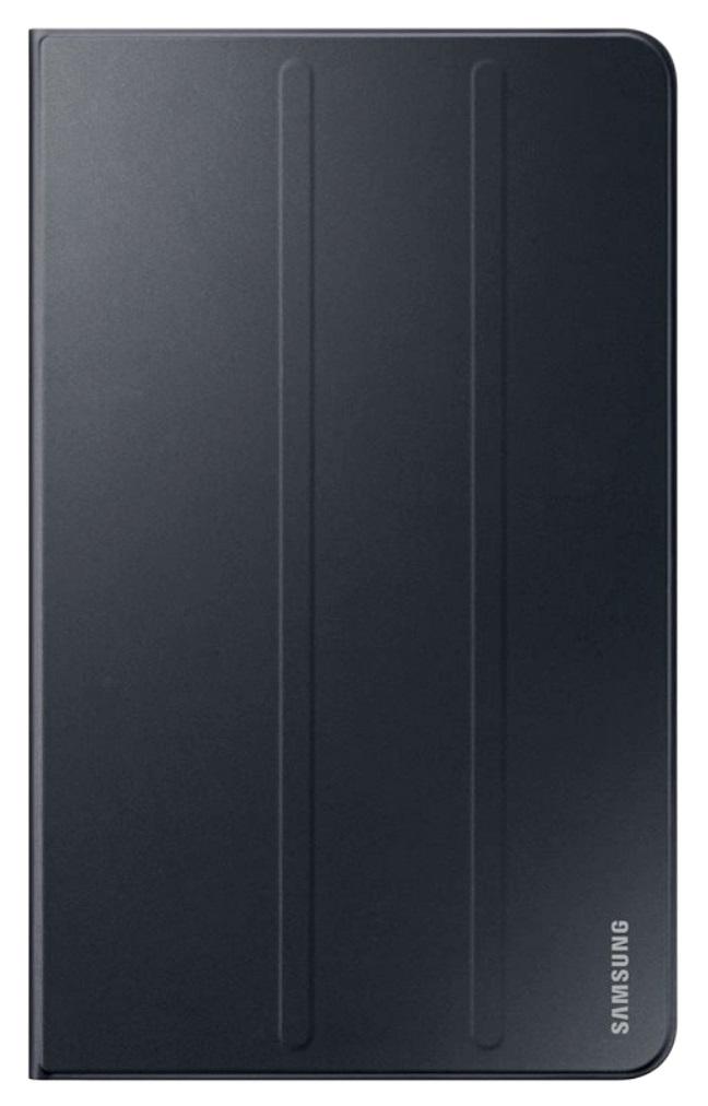 Husa tip carte Samsung EF-BT580PBEGWW neagra cu stand pentru Samsung Galaxy Tab A 10.1 T580 (2016) / Galaxy Tab A 10.1 LTE T585