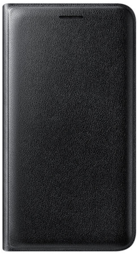 Husa Samsung Ef-wj120pbegww Tip Carte Neagra Pentr