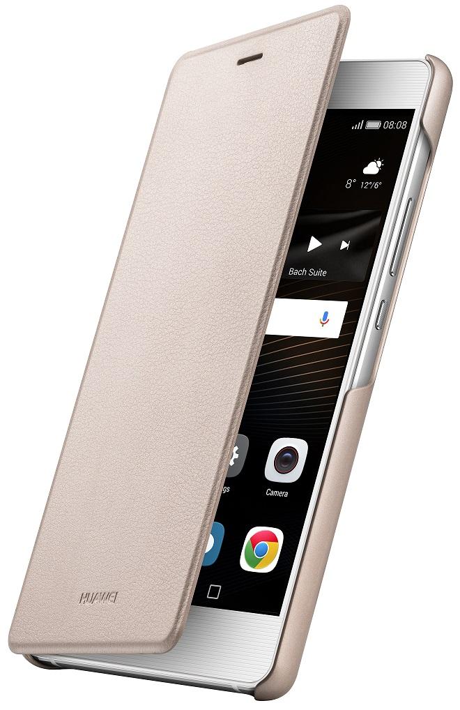 Husa Huawei Tip Carte Aurie Pentru Telefon Huawei