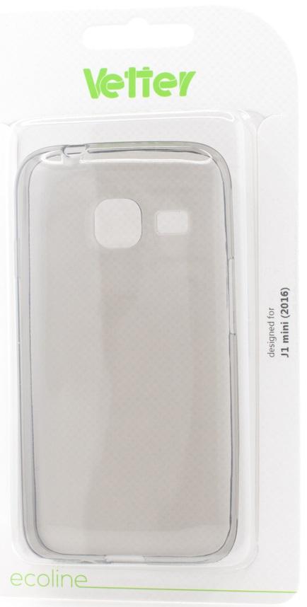 Husa Silicon Vetter Ecoline Soft Touch Ultra Slim