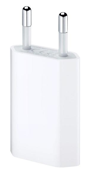 Incarcator Retea (adaptor 5w Usb) Apple Md813zm/a