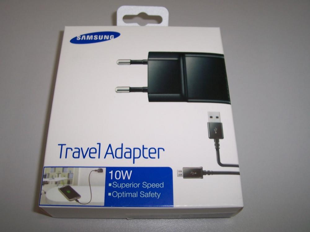 Incarcator Retea Telefon Samsung Eta-u90ebegstd Ne