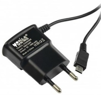 Incarcator Retea Mobile Tuning Premium 1000mah Microusb Universal