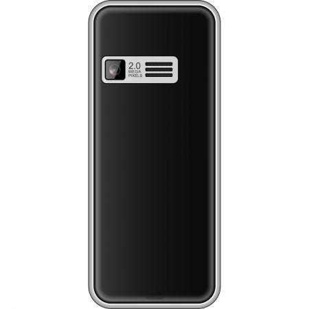 Karbonn K9 Dual Sim Black Silver