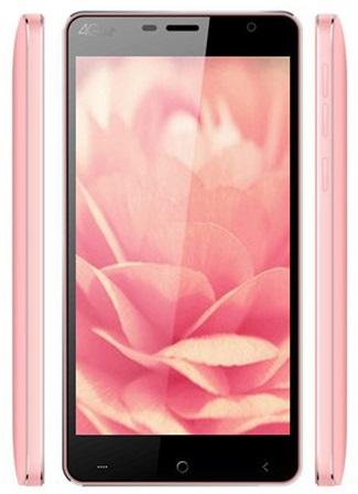 Leagoo Elite 4 Dual SIM Pink