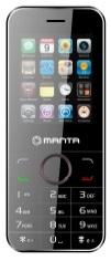 Manta Ms2402 Dual Sim Black