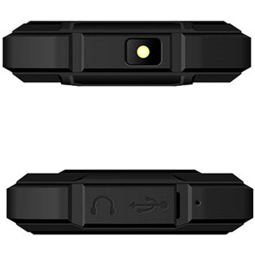 MaxCom Strong MM916 Dual Sim Black