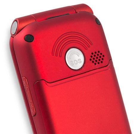 Myphone Metro Red