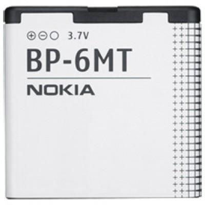 Acumulator Nokia Bp-6mt Li-ion Pentru Telefon Noki