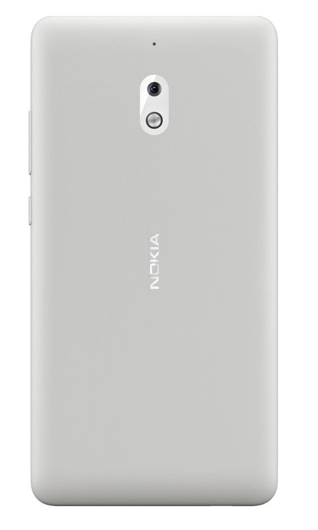 Nokia 2.1 Dual Sim Grey / Silver