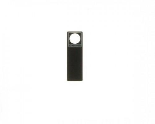 Protectie camera pentru Nokia E51 negru