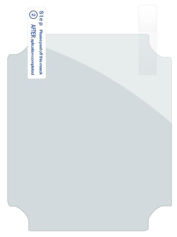 Folie Protectie Ecran Vetter Eco (set 2 Bucati) Pentru Apple Watch Sport 42 Mm