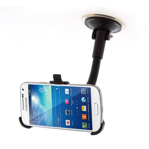 Suport Auto (carh) Pentru Telefonul Samsung Galaxy S4 Mini I9190/i9195  Galaxy S4 Mini Dual Sim I9192