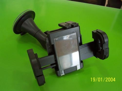 Suport Auto Universal Negru Pentru Blackberry Z10
