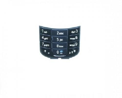 Tastatura telefon Nokia 2220s (numerica) neagra