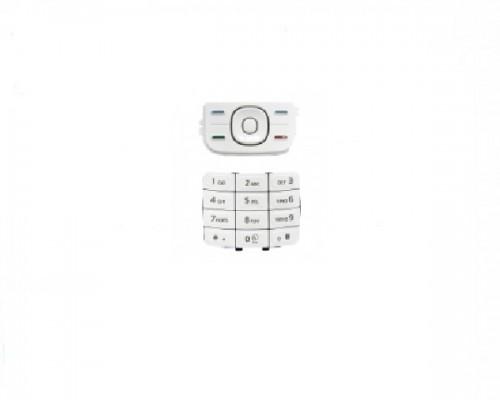 Tastatura telefon Nokia 5300